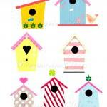 Printable Digital clip art ..