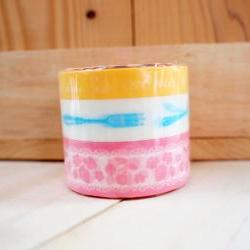 Japanese Masking Tape, Kitchen Deco,