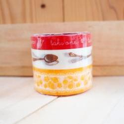 Japanese Masking Tape, Kitchen Deco, Red